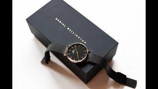 Часы Daniel Wellington CLASSIC PETITE ASHFIELD