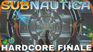 Boom Goes The Nuclear Reactor Subnautica Hardcore Gameplay 02 Let S Play Charlie Pryor Exercise caution when handling radioactive materials. subnautica hardcore gameplay
