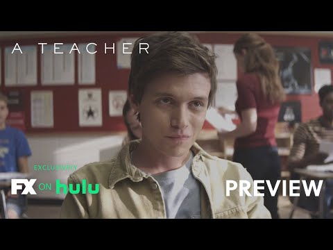 A Teacher (Promo 'Mayhem')