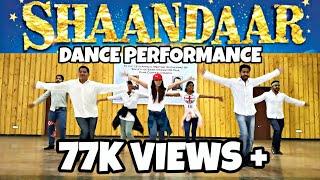 Shandaar Dance Performance