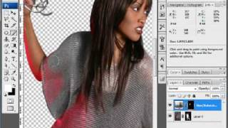 A PhotoShop Tutorial: Remove Unwanted Color