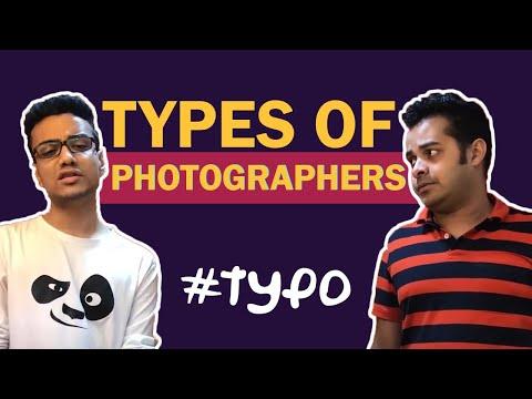 #typo | S02E22 | Types of photographers | Mirchi Agni | Mirchi Somak | Mirchi Bangla