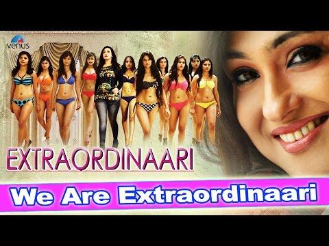 We Are Extraordinaari