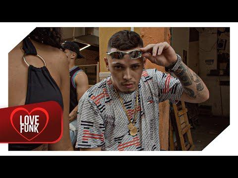 MC Barone  - Cacheada (DJ GM e DJ THI MARQUEZ)