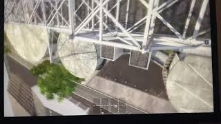 FPV Freestyle Liftoff Simulator (Best Simulator to learn DJI FPV!)