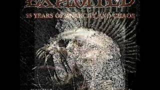 The Exploited - Alternative