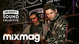 Rinsed - Live @ Mixmag Lab NYC 2017