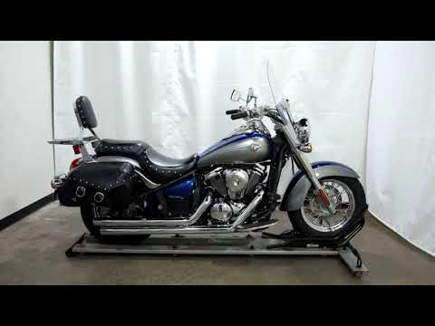 2010 Kawasaki Vulcan® 900 Classic LT in Eden Prairie, Minnesota - Video 1