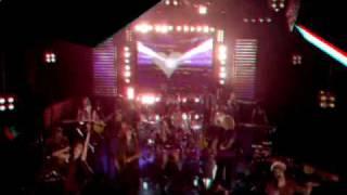 Boys Like Girls-Heart Heart Heartbreak Music Video Clip 3D