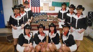 Dancing Boots C.L.C.Debrecen versenytánc