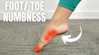 Foot Numbness - Sciatica vs Tarsal Tunnel - Chiropractor Huntington Beach