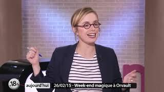 Vignette de Coup d'oeil dans le rétro : Télé Nantes en 2015