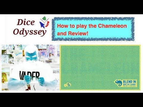 How to play and Review by the Dice Odyssey!!