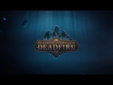 Pillars of Eternity II: Deadfire Steam CD Key   Kinguin