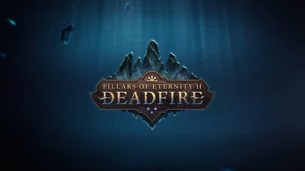 pillars of eternity ii deadfire - obsidian edition steam