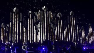 Hans Zimmer live - Interstellar Suite - Microsoft Theatre LA