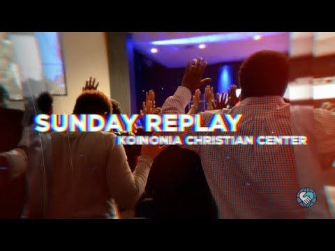 Sunday Replay: The Truth About Discipleship | Reverend Anthony Hutchins