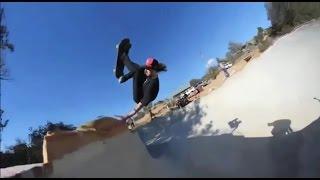 Best SKATE tricks 2016 (13)