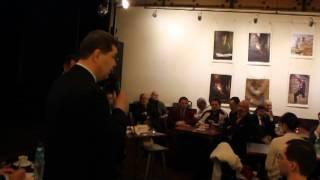 Republica Moldova în contextul evoluţiilor geopolitice şi strategice din spaţiul ex-sovietic (2)