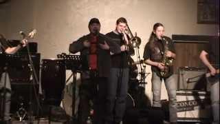 Video SIB rocková kapela Chomutov Divadlo- Kulisárna