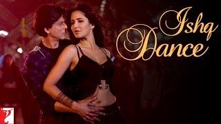 Ishq Dance | Jab Tak Hai Jaan | Shah Rukh Khan | Katrina Kaif | A. R. Rahman