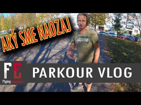 Nové MEGA parkourove challenge