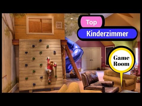Top Kinderzimmer träumen Games Room 🎲