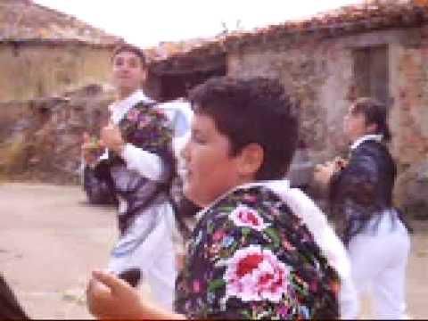 danza viloria de rioja video
