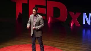 Hidden Secrets of the Uninsured | Shaun Young | TEDxNewAlbany