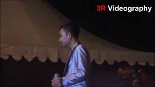 Joel Keudah Ft Cut Zuhra  Rindu Di Piasan Seni Banda Aceh 2016
