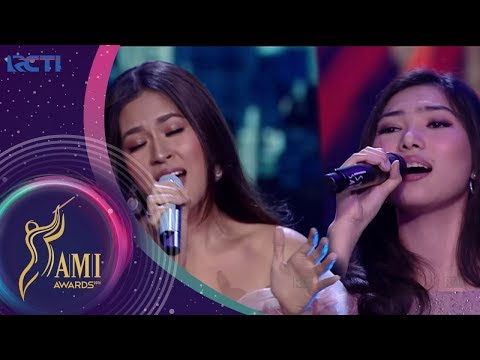 "Raisa Isyana ""Anganku Anganmu"" 
