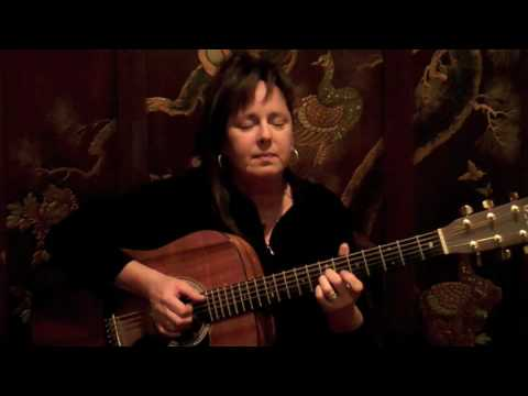 """Learning to Heal""  Written And Performed By Allison vonBuelow"