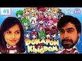 Melhor Que Mario Party Dokapon Kingdom 1