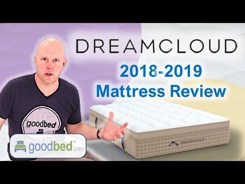 DreamCloud Mattress Review (VIDEO)