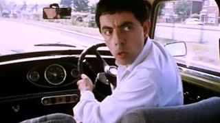 Back to Back Bean | Double Bean | Classic Mr Bean