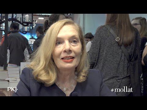 Vidéo de Anne-Marie Pol