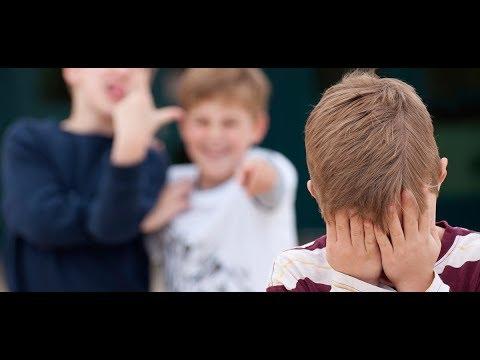 Что делать, Если Ребенка в школе бьют?!