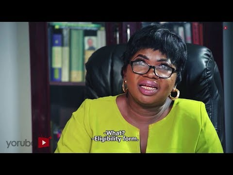 Download Eebo Bu Latest Yoruba Movie 2018 Comedy Starring Muyiwa Ademola | Rukayat Lawal | Fathia Balogun HD Mp4 3GP Video and MP3