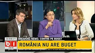 ATOMIC. Mihai Neamtu Despre Ecaterina Andronescu și Gândirea Bolsevica