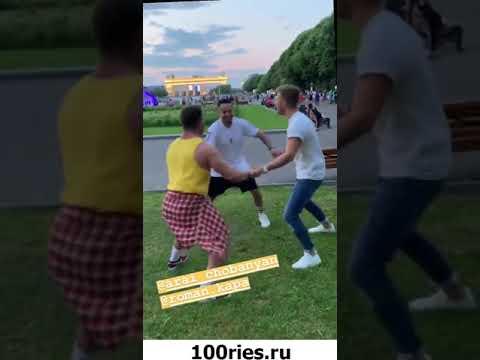 Роман Гриценко Инстаграм Сторис 22 июня 2019