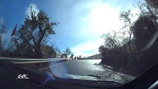 RALLY ISLAS CANARIAS 2020 - Alexey Lukyanuk onboard on SS2