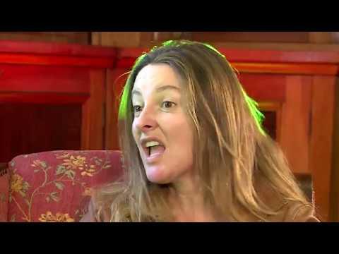 video Conversaciones con NosOtros  Constanza Michelson