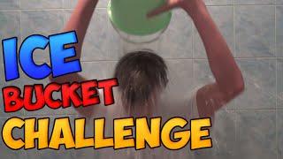 Evgexa ALS ICE BUCKET CHALLENGE