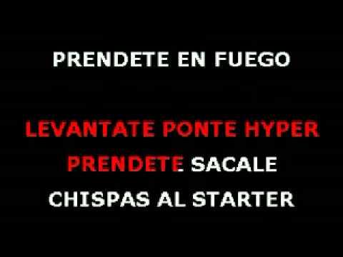 Atrévete Calle 13