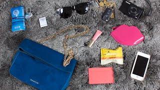 What's In My Bag   ViviannaDoesMakeup
