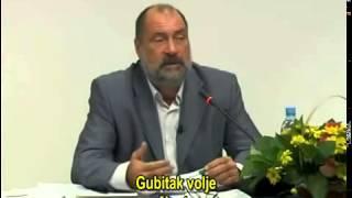 Sergey Lazarev | O tjeskobi