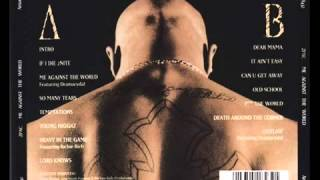 Tupac Shakur 2Pac - Can U Get Away (Me Against The World Track 11)