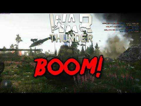 War thunder arcade matchmaking
