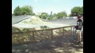 preview picture of video 'bmx race la roche sur yon 2'