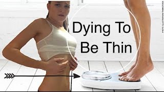 DYING TO BE THIN : A Short Film